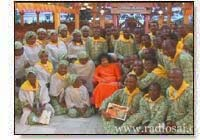 african singer